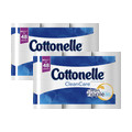 Super A Foods_At Select Retailers: Buy 2: COTTONELLE® bath tissue_coupon_25860