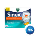 Metro_Vicks® Sinex™ Decongestant_coupon_27849
