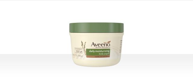 AVEENO® Yogurt Body Lotion coupon