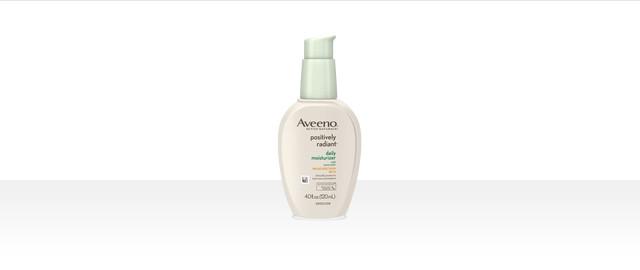 AVEENO® Facial Moisturizer or Cream   coupon