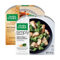 Wholesale Club_At Walmart: COMBO: Healthy Choice Simply Steamers® + Healthy Choice Cafe Steamers®_coupon_29428