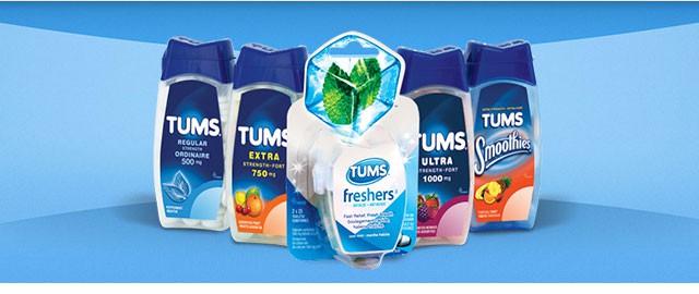 TUMS coupon