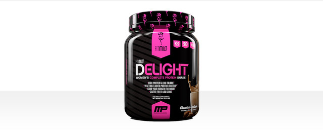 At Walgreens: FitMiss Delight®  coupon