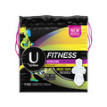 Dollarstore_At CVS: U by KOTEX® Fitness products_coupon_26738