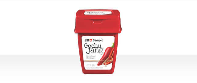 Sempio Gochujang: Hot & Sweet chilli sauce coupon