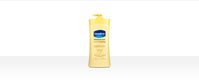 Vaseline® Intensive Care™ body lotion  coupon