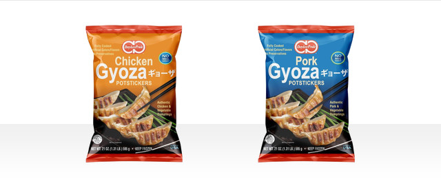 At Select Retailers: Day Lee Pride gyoza  coupon