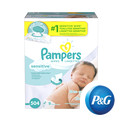 The Home Depot_Pampers® wipes_coupon_27871