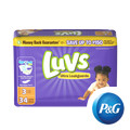 The Home Depot_Luvs Diapers_coupon_28153