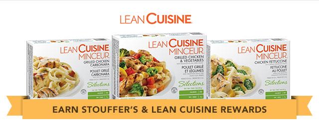 Lean Cuisine® Selections coupon