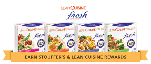 Lean Cuisine Fresh Inspirations coupon