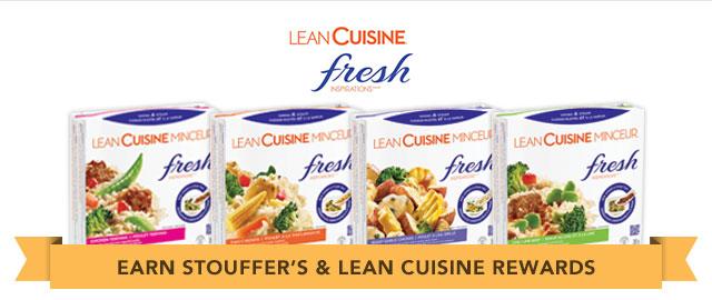 Lean Cuisine Fresh Inspirations coupon