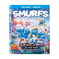 Metro_Smurfs: The Lost Village Blu-ray™ or DVD_coupon_29263