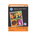 No Frills_At Office Depot: HP Bright White Inkjet paper_coupon_27412