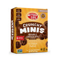 Quality Foods_Enjoy Life® Crunchy Double Chocolate Mini cookies_coupon_27563