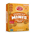 Quality Foods_Enjoy Life® Crunchy Vanilla Honey Graham Mini cookies_coupon_27564