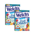 Extra Foods_Buy 2: Welch's® Fruit Snacks_coupon_27660