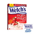 Quality Foods_Welch's® Fruit 'n Yogurt™ Snacks _coupon_30050