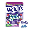 The Kitchen Table_Welch's® Fruit Rolls_coupon_30051