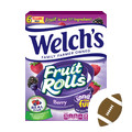 PROMOTION IN MOTION _Welch's® Fruit Rolls_coupon_34581