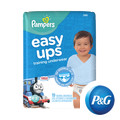 The Home Depot_Pampers® Easy Ups™ Training Underwear diapers_coupon_28020