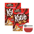 Rite Aid_Buy 2: Kellogg's® Krave™ cereals_coupon_28104