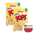 Highland Farms_Buy 2: Kellogg's® Corn Pops® cereals_coupon_28105