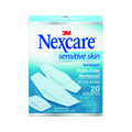 Key Food_Nexcare™ sensitive skin bandages_coupon_28283