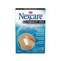 Key Food_Nexcare™ Tegaderm™+Pad waterproof transparent dressing_coupon_28292
