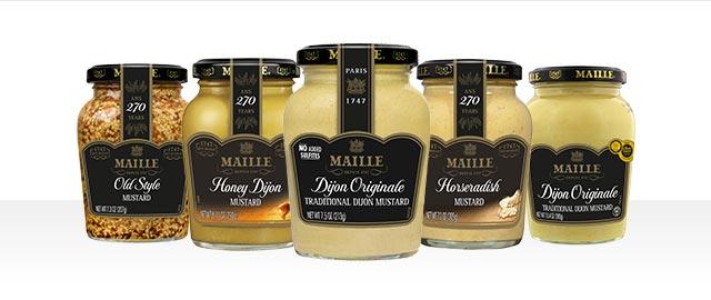 Maille Dijon Mustard coupon