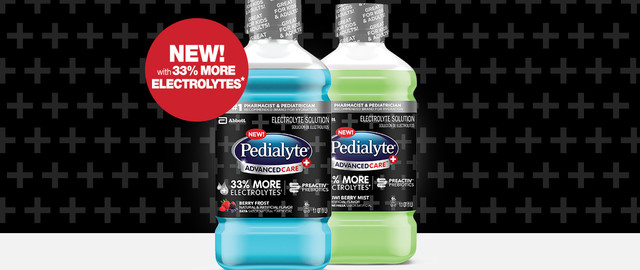 Pedialyte Advanced Care Plus coupon