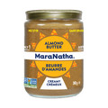 Hain Celestial_MaraNatha® Nut Butters_coupon_36193