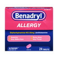 Super A Foods_At CVS: Benadryl® products_coupon_29297