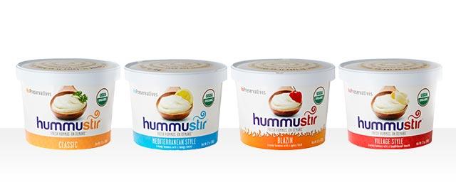 Hummustir organic hummus coupon