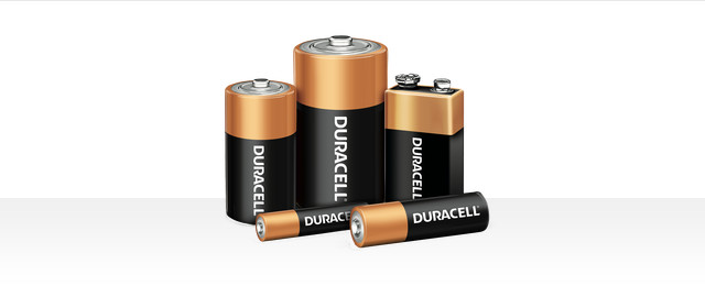 At Rite Aid: Buy 2: Duracell Batteries  coupon