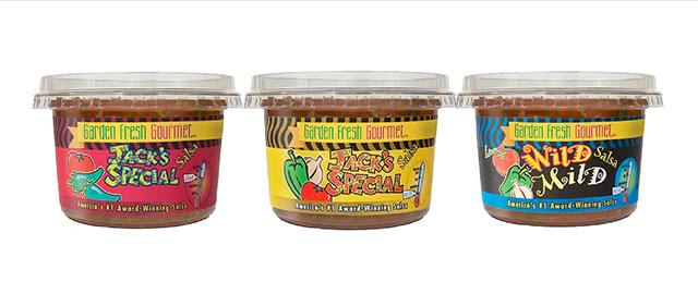 Garden Fresh Gourmet Salsa coupon