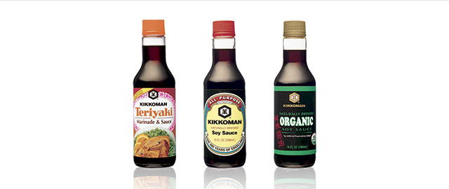 Kikkoman Sauces and Marinades coupon