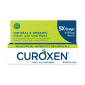 Dollarstore_At Harris Teeter: CUROXEN all-natural & organic first aid ointment_coupon_32525
