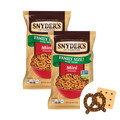 Zellers_Buy 2: Snyder's of Hanover® Pretzels_coupon_29211