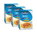 Catelli Foods Canada Corporation_Buy 3: Catelli® Gluten Free pasta_coupon_34233