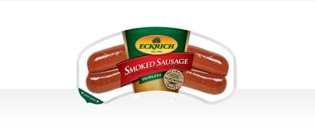 Eckrich® Smoked Sausage coupon