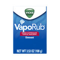 Extra Foods_At Target: Vicks® VapoRub™_coupon_29925