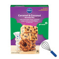 The Kitchen Table_Pillsbury™ Girl Scouts® Caramel & Coconut Inspired Blondie Mix_coupon_36351