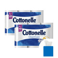 Family Foods_At Select Retailers: Buy 2: COTTONELLE® bath tissue_coupon_31727