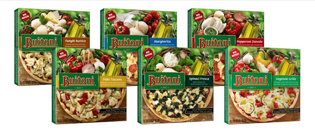 Buitoni Pizza coupon
