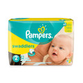 Walmart_At Select Retailers: Pampers® Swaddlers bagged diapers_coupon_31649