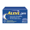 Your Independent Grocer_ALEVE® PM_coupon_30882