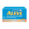 Your Independent Grocer_At Dollar General: Select ALEVE®_coupon_30884