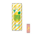 Your Independent Grocer_At Walmart: LEMON LEMON™ Single Can_coupon_31322