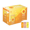 LCBO_At Walmart: IZZE FUSIONS™ Multipack_coupon_32710